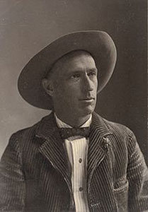 Southwest Museum founder and visionary, Charles Lummis