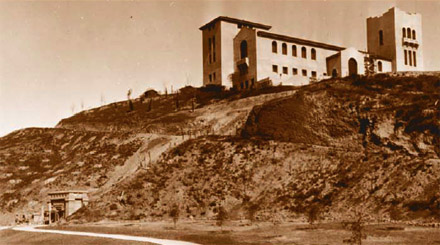 Historic Southwest Musuem