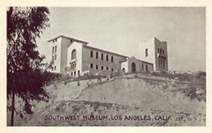 Southwest Museum Celebrates 100 Years